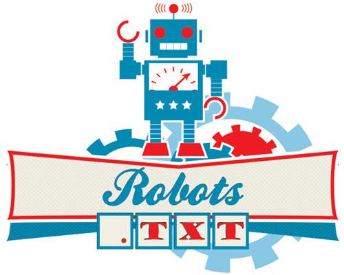 Как создать файл Robot.txt