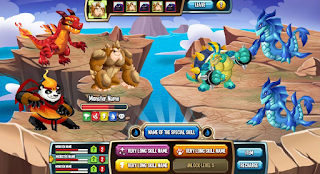 Download Monster Legends Mod Apk v3.7.3 (Unlimited Everything)