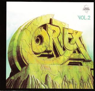 Cortex - 1977 - Volume 2