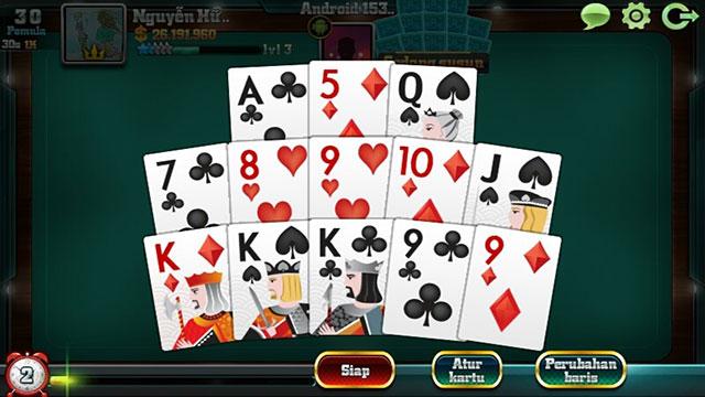 Bermain Capsa di Pokerasiaonline.com Capsa Susun
