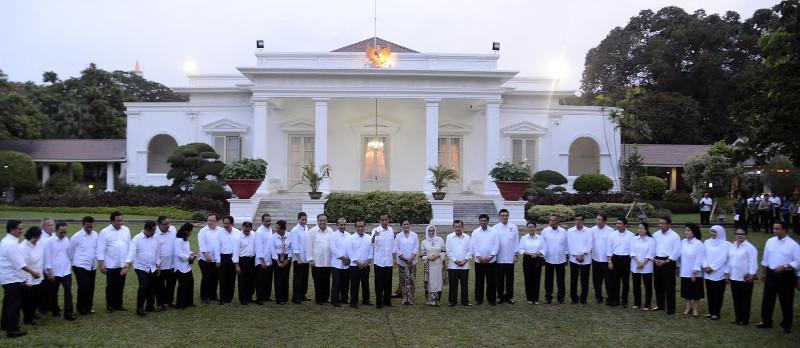 "Gebrakan Presiden Joko Widodo yang ""Menghebohkan"""