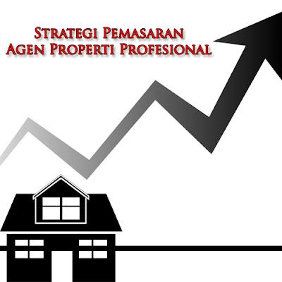 Strategi Agen Properti Professional AREBI Dalam Melakukan Pemasaran