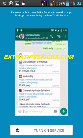 How to send any file on whatsapp PDF, Zip, Doc, PSD,apk,exe from Android phone using whatstools app- whatstools review (2015-2016)