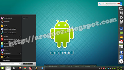 Download Thema Android Skin Pack Mediafire