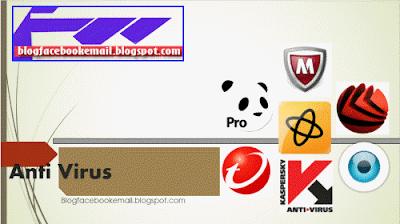 aplikasi anti virus laptop