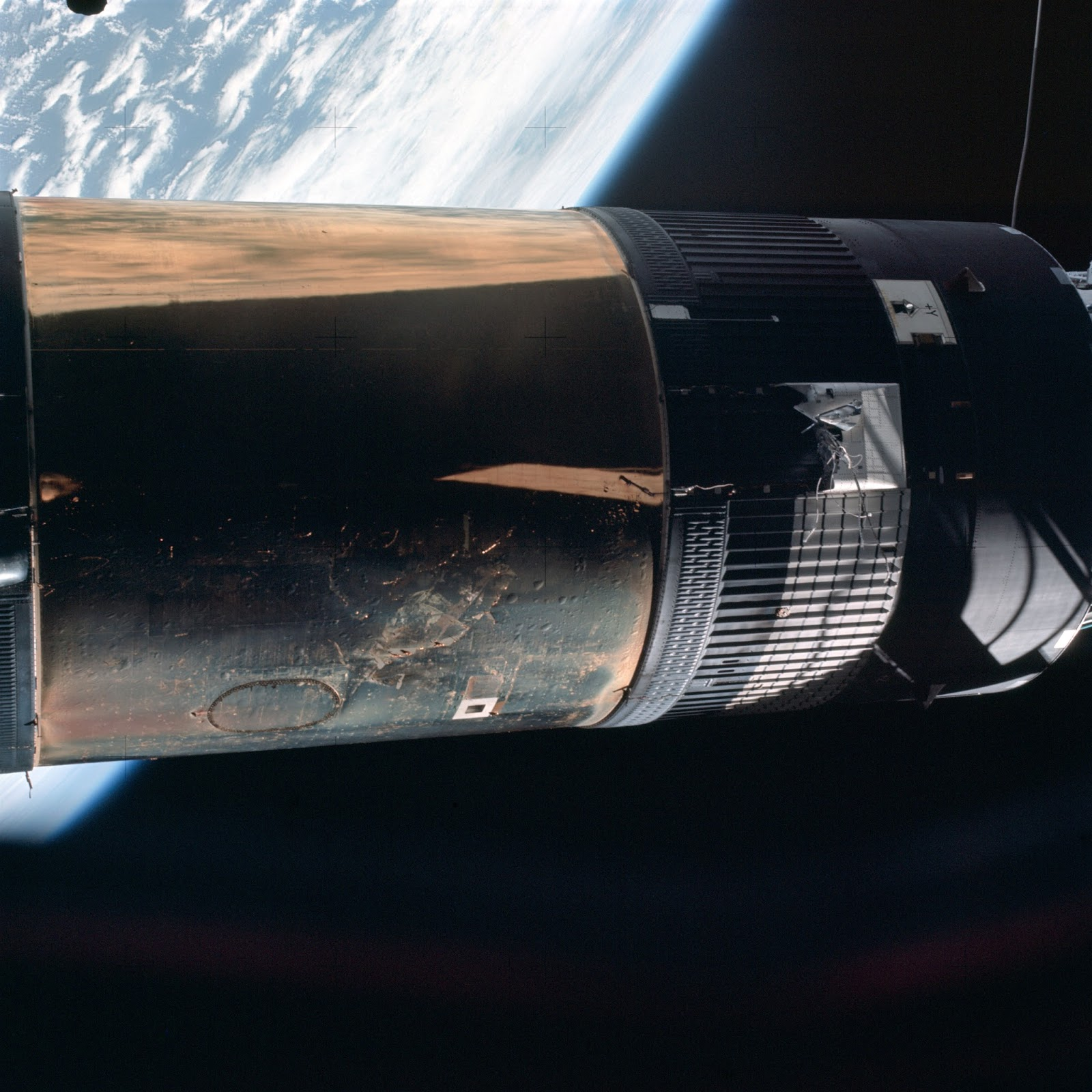 This Space Available Space Myths Busted How Skylab