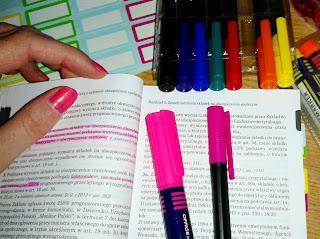 Tipy i wskazówki w efektywnej nauce