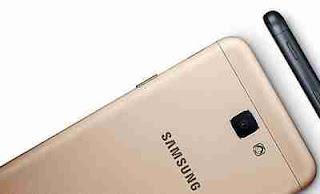 SPESIFIKASI Samsung Galaxy J5 Prime