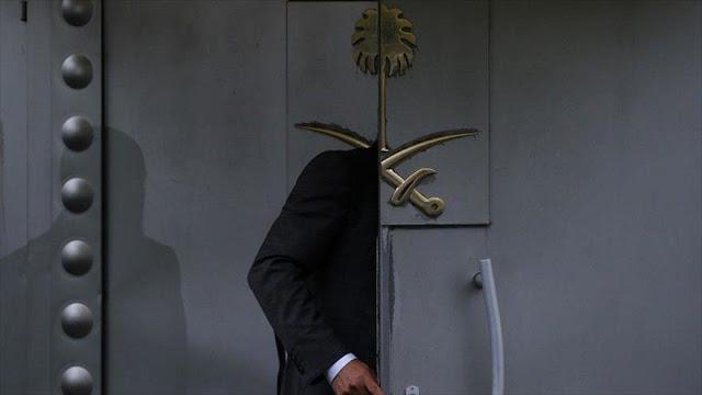 "Jamal Khashoggi no es el primer crítico saudí ""desaparecido"""