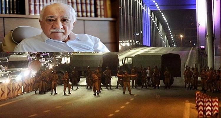 10 معلومات صادمة عن فتح الله غولن المتهم بتدبير الانقلاب الفاشل في تركيا