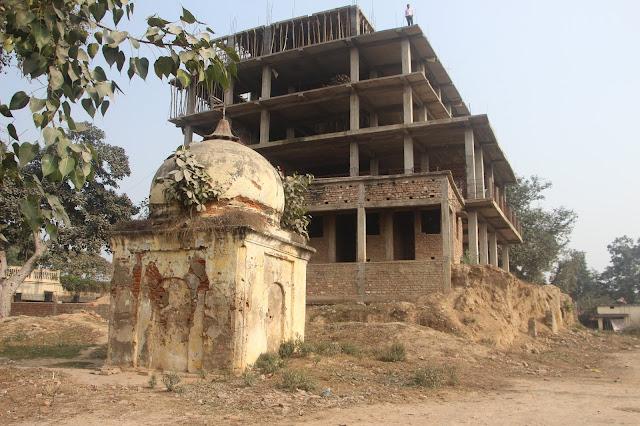 Ramchaura, Hajipur, Vaishali Bihar