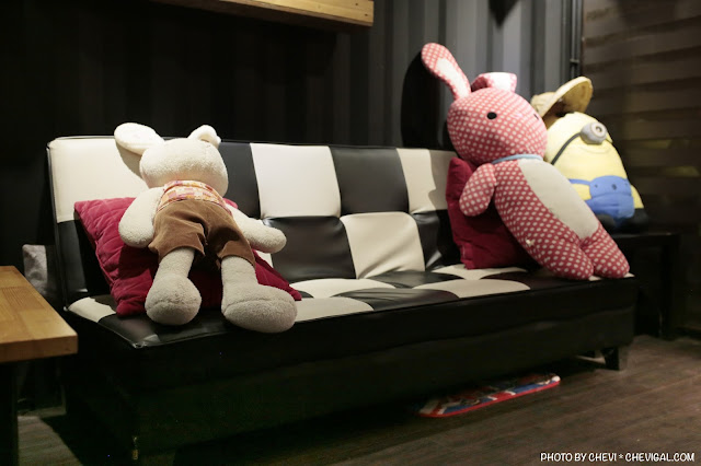 MG 0087 - 台中清水│Two兔CAFE,鰲峰山坐看台中海線百萬夜景!還有可愛兔兔萌翻天!