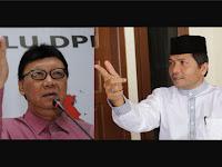 Setelah Mersmikan Monumen PO AN TUI Yang Jelas Membelot Dari Fakta Sejarah Kini Mendagri Ingin Cabut Perda JIlbab Di Aceh