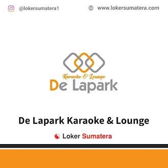 Lowongan Kerja Bangka Belitung, De Lapark Karaoke & Lounge Juli 2021