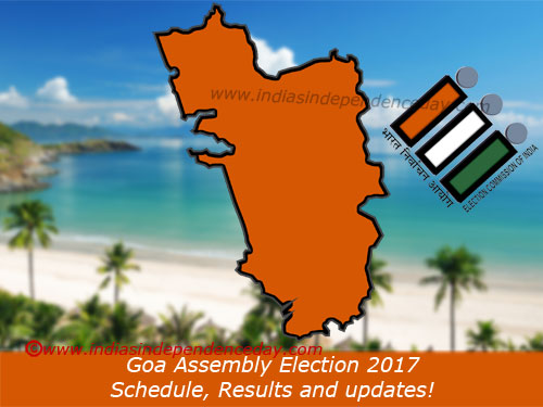 Goa Assembly Elections 2017