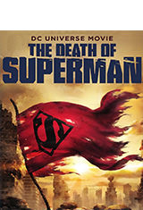 The Death of Superman (2018) WEB-DL 1080p Latino AC3 2.0 / ingles AC3 5.1