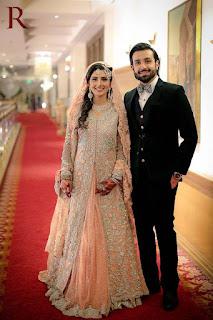 Azfar and fariha wedding images