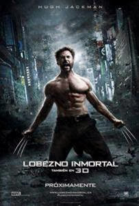 Lobezno Inmortal (2013)