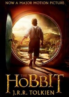 """Niewzykła Przygoda. """"Hobbit, czyli tam i z powrotem"""" J.R.R Tolkien"""