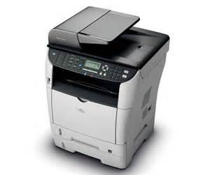 Training   print create one click presets on ricoh printer.