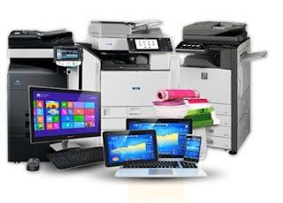Nhận vận chuyển văn phòng phẩm, máy in, máy photocopy, máy văn phòng