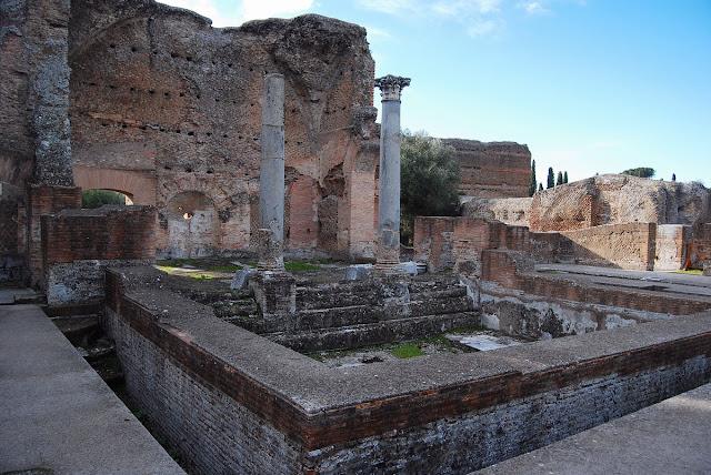 palestre Villa Hadriana