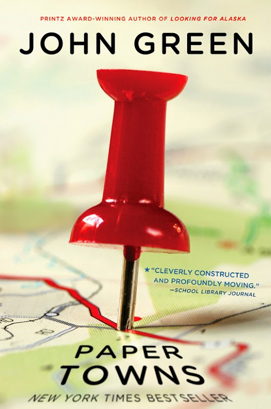 Paper Towns by John Green, a Review :: PakiwariKo