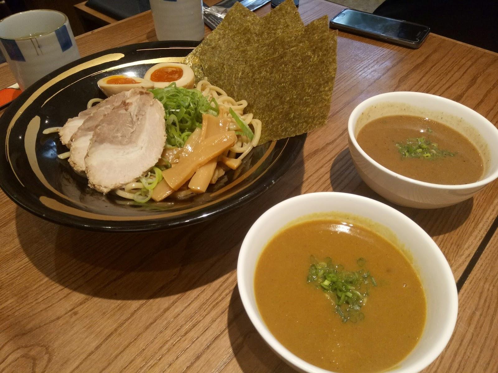 Luck Japanese Restaurant Brighton Le Sands