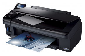 Epson Stylus DX8450 Drivers download and review