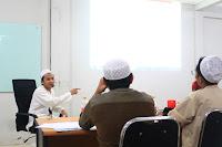 Grup Dhufuf Syauqul Ahbab Berdakwah dengan Blog