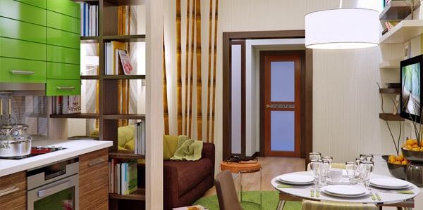 Cara Menentukan Bagan Warna Untuk Interior Rumah Minimalis