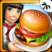 Download Game Cooking Fever Apk v2.4 Mod Android Offline