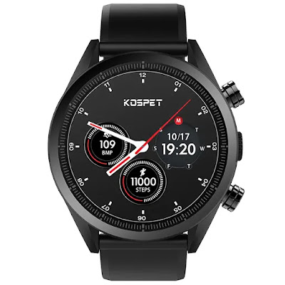 Kospet Hope 4G Smartwatch