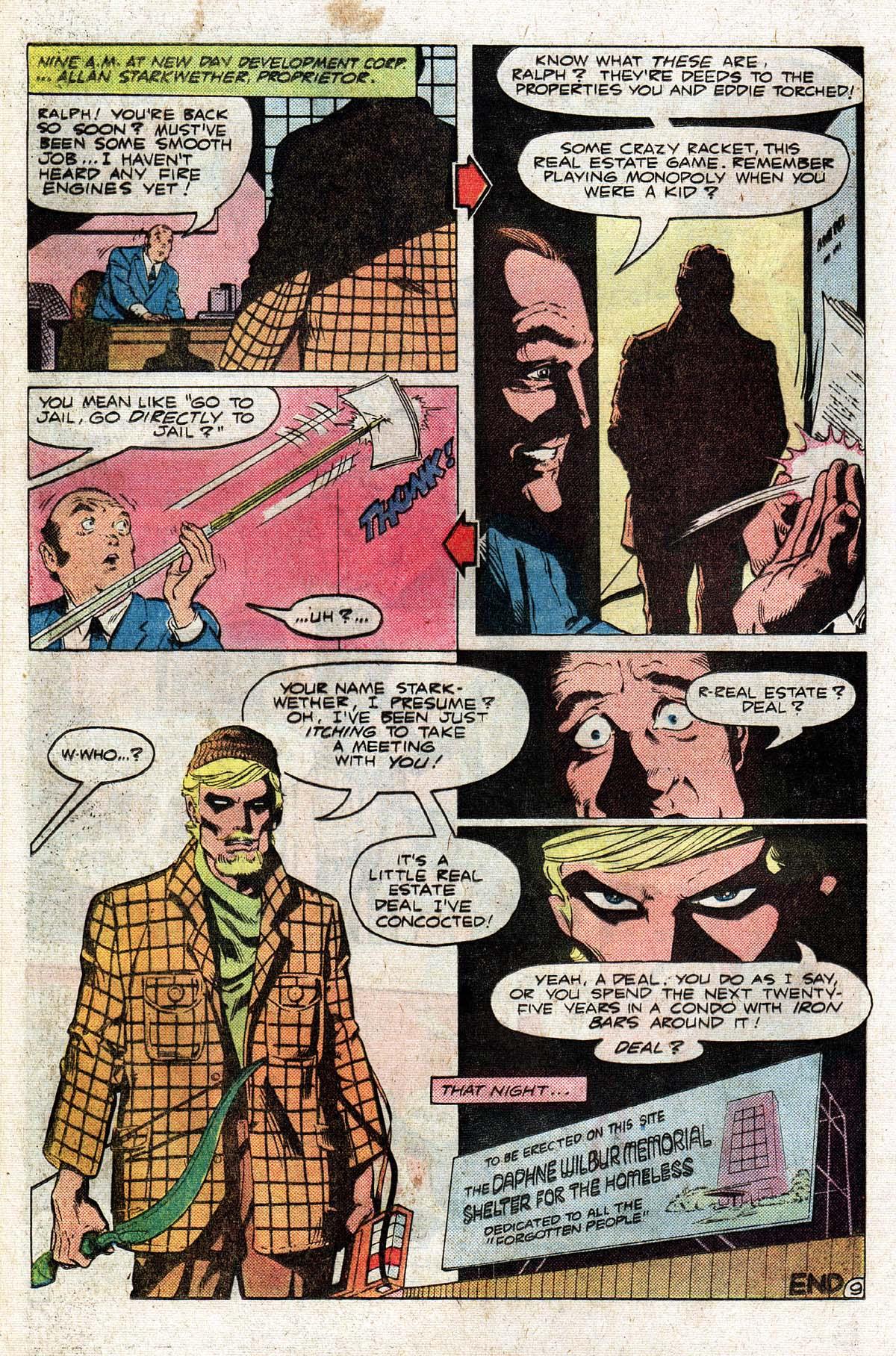 Read online World's Finest Comics comic -  Issue #281 - 25