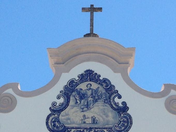Igreja de São Lourenço, una joya del barroco