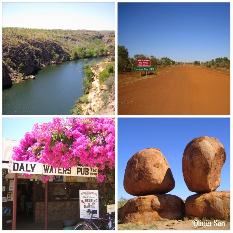 Northern Territory, Australie