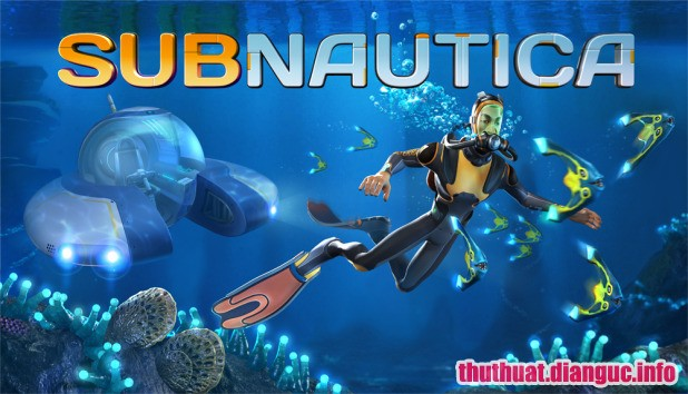 Download game Subnautica Full Cr@ck