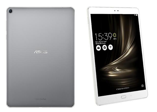 شركة ASUS تطلق أحدث الأجهزة اللوحية Zen Pad 3S 10