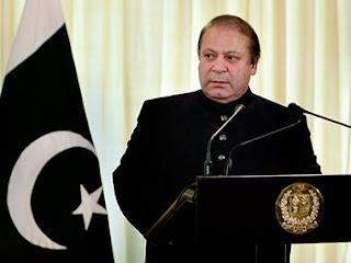 بچہ بچہ ملک کا دفاع کرے گا ۔ پاکستانی وزیراعظم