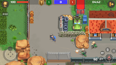 Download Max Shooting Apk Online for Android