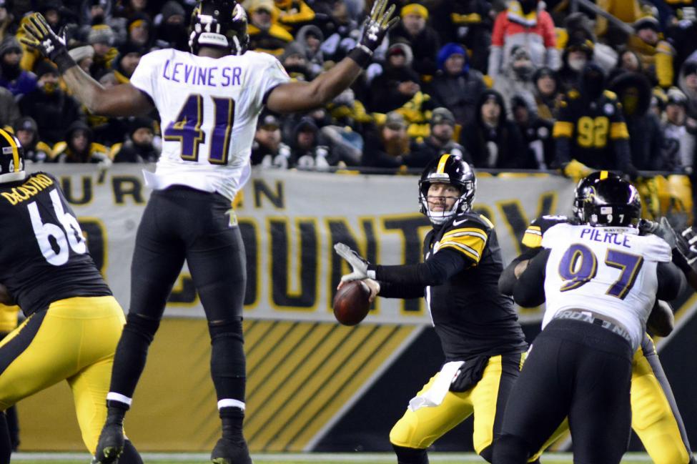 6fdbe08ff3 Clássicos marcam a semana 4 da NFL