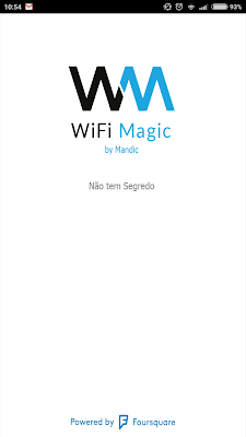 WiFi Magic by Mandic