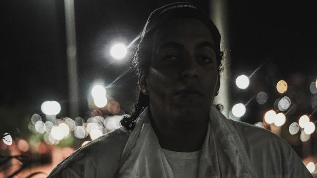 O rapper Dactes lança o som ''I see''
