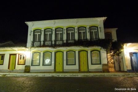 Igrejas de São João del Rei, Minas Gerais