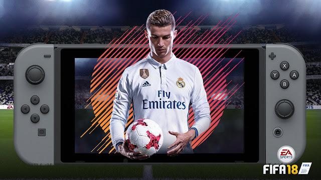 Explican por qué FIFA 18 no cuenta con el motor Frostbite