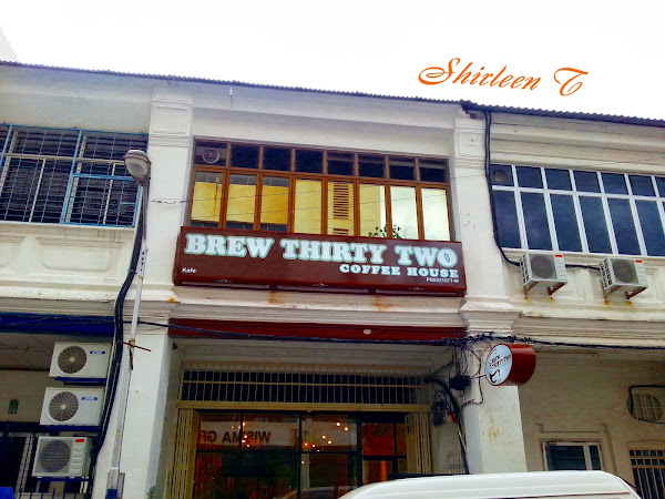Brew Thirty Two @ Green Hall, Penang