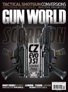 Gun World Edisi Juli 2015
