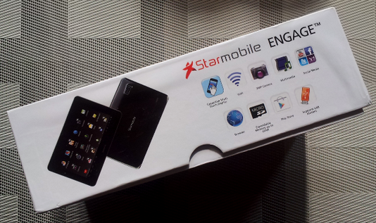 starmobile engage, starmobile engage tablet, starmobile engage android