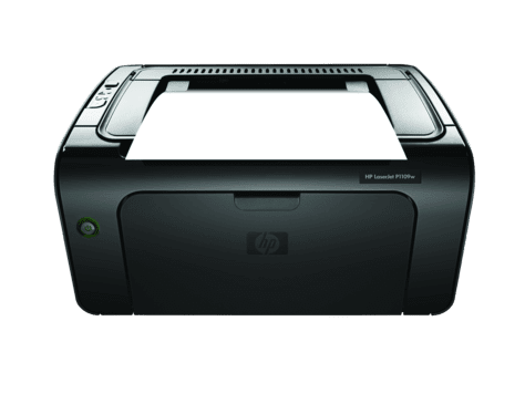 HP HP LaserJet Pro P1109 Printer Drivers