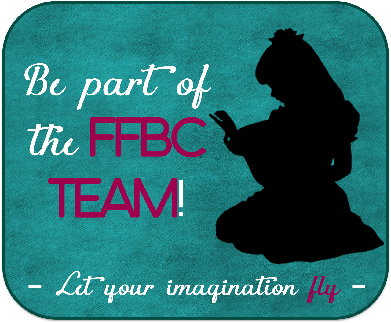 Become a FFBC Team Member